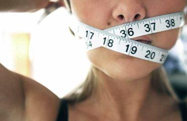 Poremećaji ishrane
